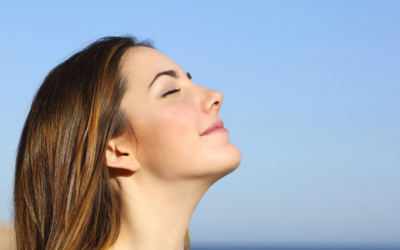 Breath Meditation – 20 Minutes