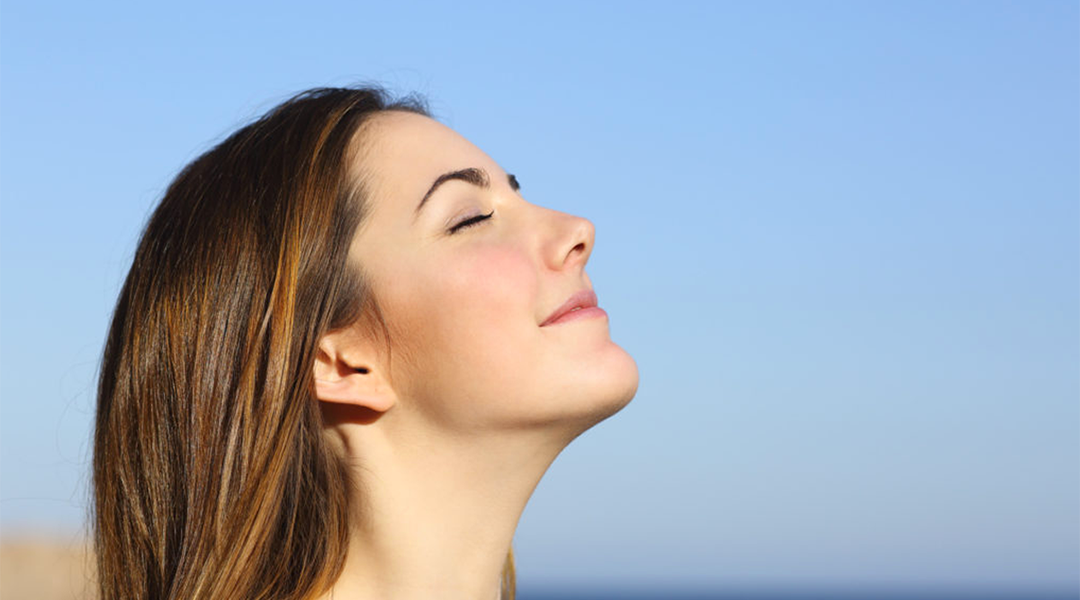 Breath Meditation – 10 Minutes
