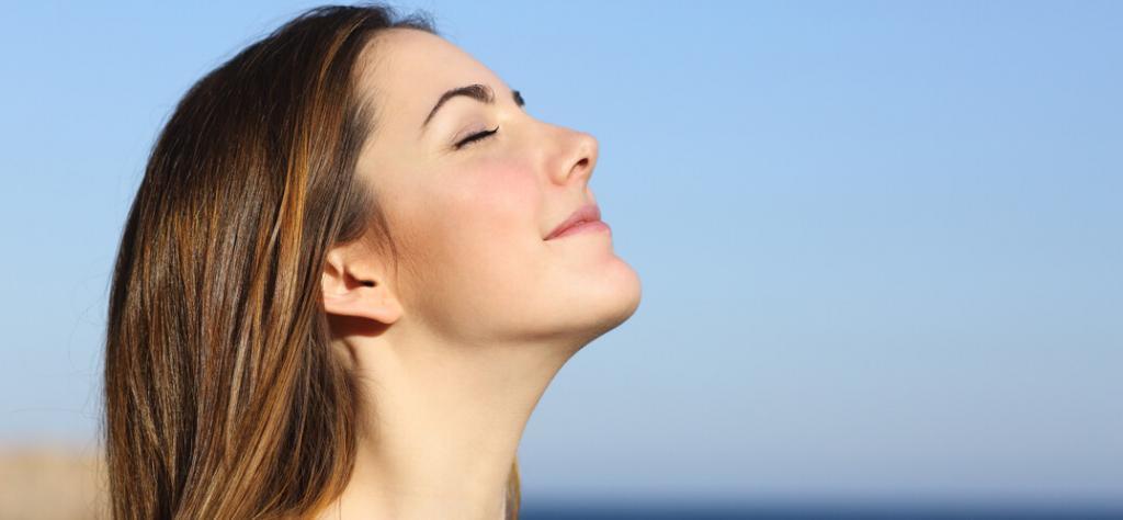 Breath Meditation - 10 Minutes - Optimistic Brain