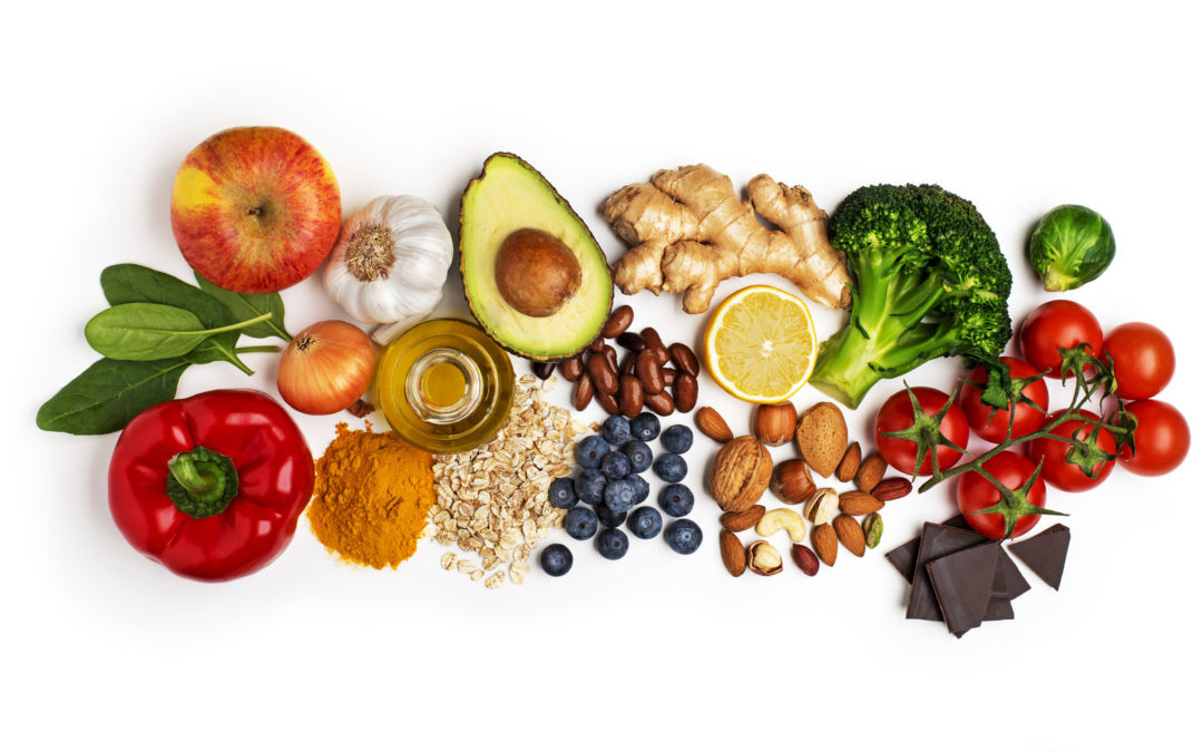 Physical Exercise and Nutrition